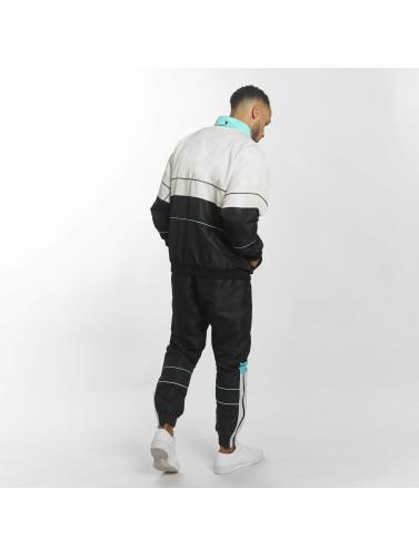 Grimey Wear Herren Jogginghose X Denom in schwarz