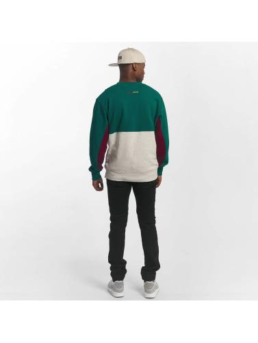 Grimey Wear Herren Pullover Outerblow in grün