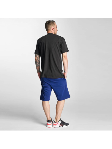 Grimey Wear Herren Shorts Mist Blues in blau