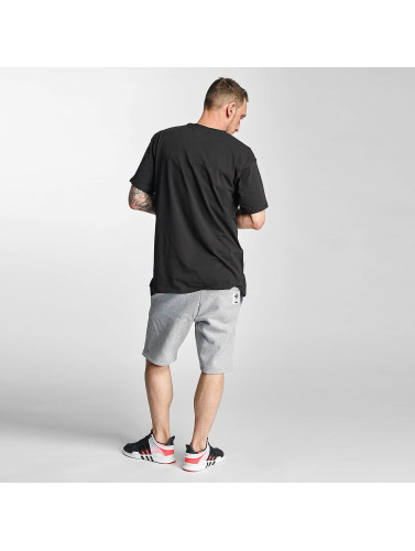 Grimey Wear Herren Shorts X Years in grau