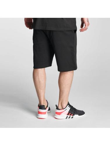 Grimey Wear Herren Shorts Mist Blues in schwarz
