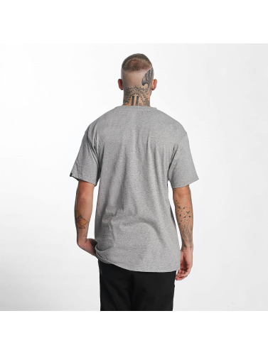 Grimey Wear Herren T-Shirt The Gatekeeper in grau