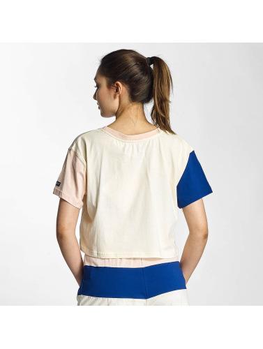Grimey Wear Damen T-Shirt Wear Walk On By in weiß Freies Verschiffen Begrenzte Ausgabe Verkauf Heißen Verkauf Online Speichern 3H5n0hr6