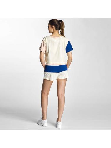 Grimey Wear Damen T-Shirt Wear Walk On By in weiß