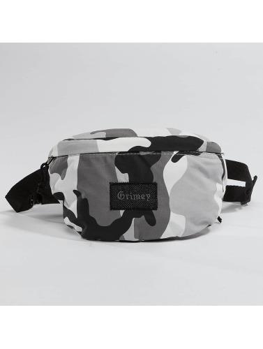 Grimey Wear Tasche Double Face Fany in camouflage