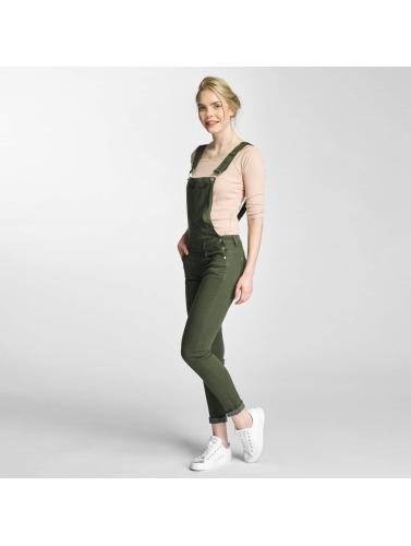 Hailys Mujeres Jeans ajustado Conie in caqui