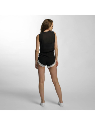 Hailys Damen Jumpsuit Joanne in schwarz