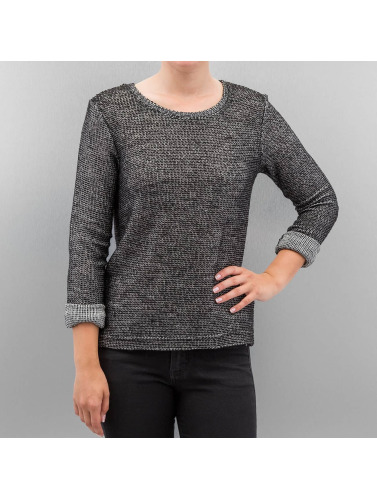 Billig Verkaufen Billig Billig Perfekt Hailys Damen Pullover Colette in grau 7v8GSMVAEA