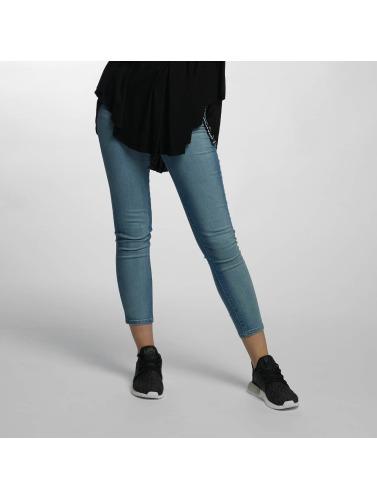 Hailys Damen Skinny Jeans Jane in blau Neue Ankunft Verkauf Online ciOnw