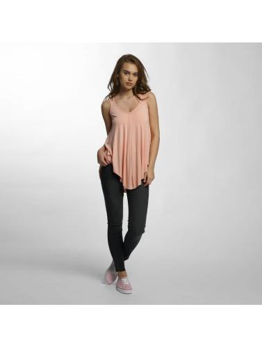 Hailys Damen Skinny Jeans Nadja in grau
