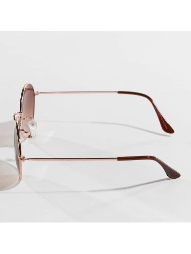 Hailys Sonnenbrille Rondie in rosa