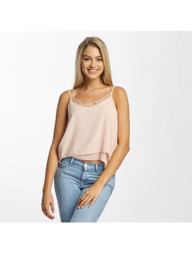 Hailys Damen Top Jessica in rosa