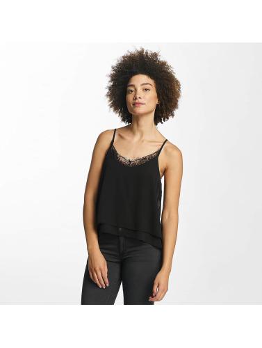 Hailys Damen Top Jessica Camisole in schwarz