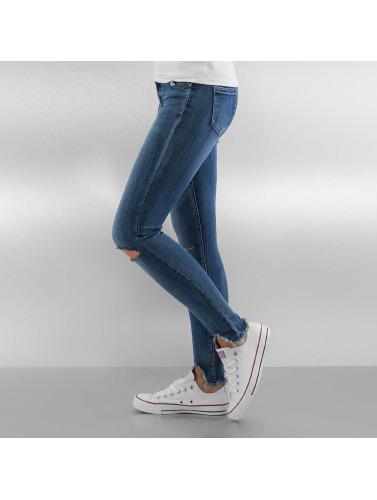 rabatt laveste prisen Hailys Kvinner I Blå Skinny Jeans Wiona 100% opprinnelige bestille på nett rabatt outlet steder billig salg nye DpLPIzT