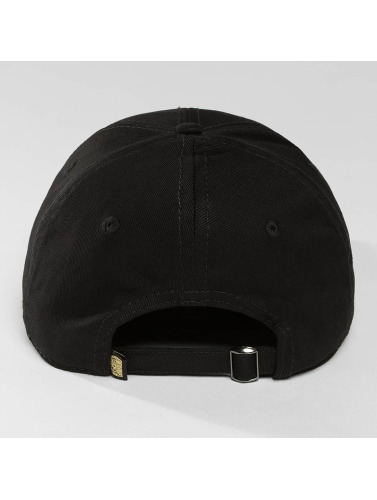 Hands of Gold Snapback Cap All Day Curved in schwarz