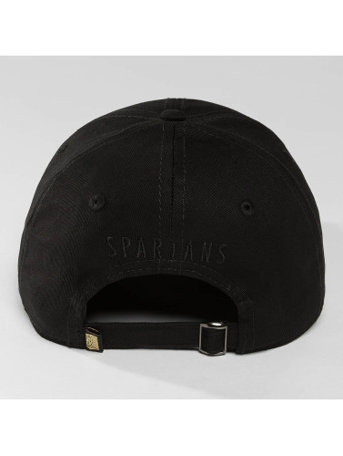 Hands of Gold Snapback Cap Master Chief in schwarz