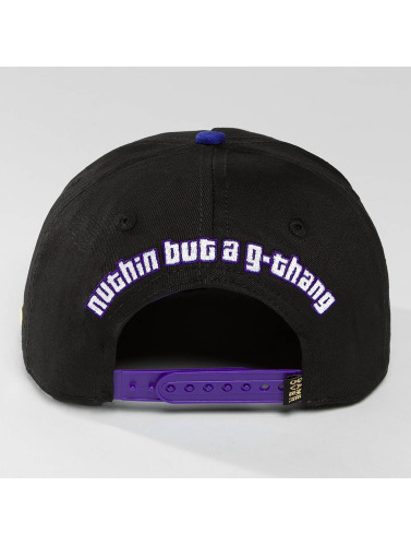 Hands of Gold Snapback Cap G-Thang in schwarz