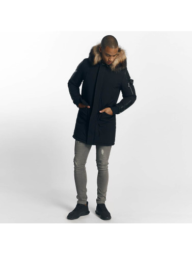 Hechbone Herren Winterjacke Best in blau