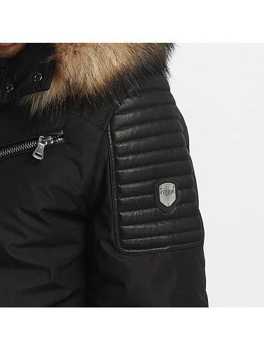 Hechbone Herren Winterjacke Napoli in schwarz Spielraum Online Ebay Billig Verkauf Erhalten Authentisch Authentisch Günstig Online YEu1S