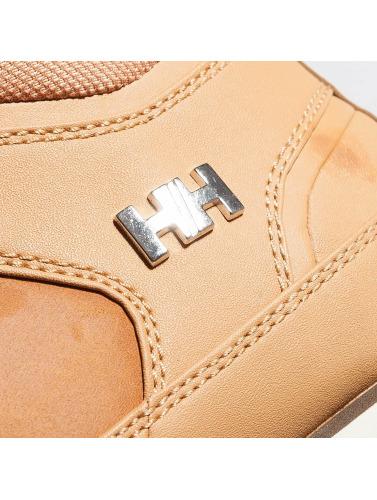 Helly Hansen Hombres Boots Calgary in marrón