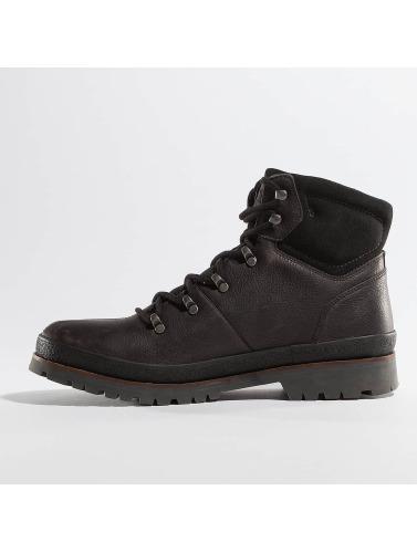Helly Hansen Hombres Boots Brinken in marrón