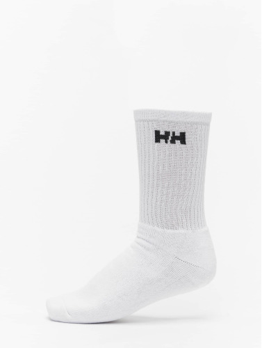Helly Hansen Calcetines 3-Pack in blanco