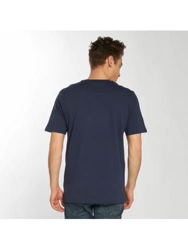 Helly Hansen Herren T-Shirt Retro in blau