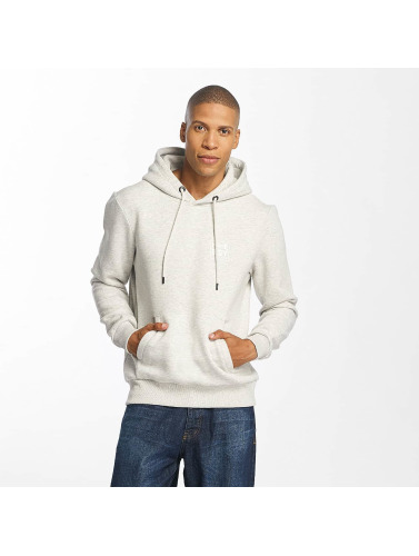 Homeboy Herren Hoody Neighbor Hood in grau