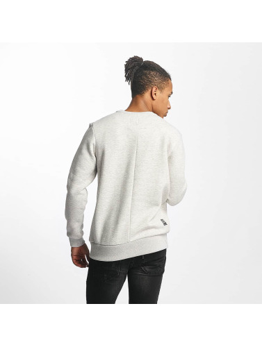 Homeboy Hombres Jersey Defenition in gris