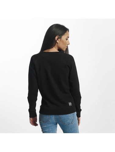 Homeboy Damen Pullover Berlin in schwarz