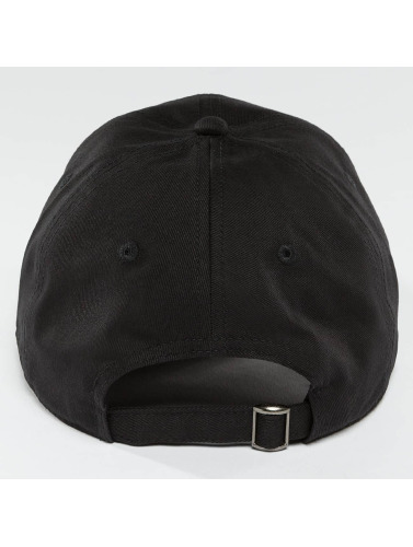 Homeboy Snapback Cap Dad Nappo in schwarz