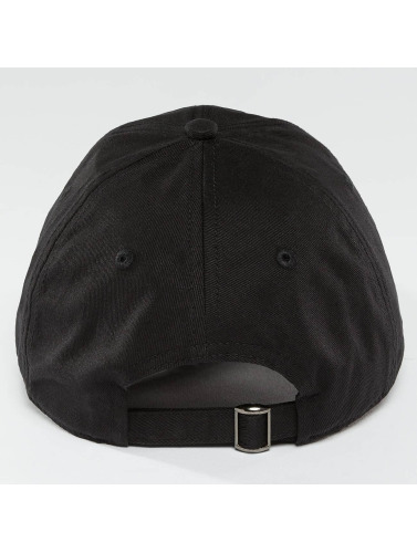 Homeboy Snapback Cap Dad Pencil in schwarz