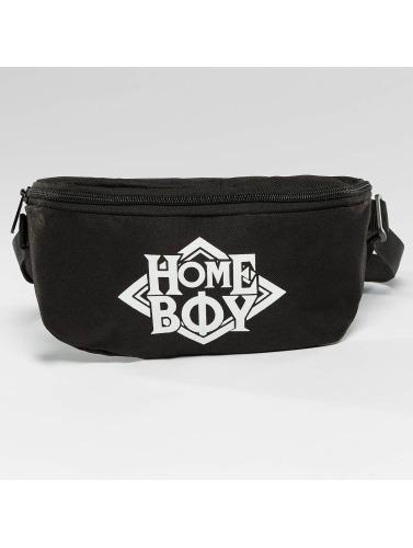 Homeboy Tasche New School in schwarz Freies Verschiffen Hohe Qualität Auslassstellen hBc9eAM