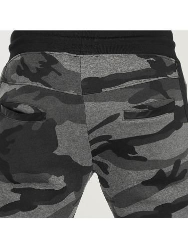 Horspist Herren Jogginghose Spencer in camouflage