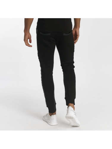Horspist Herren Jogginghose Spencer Anjo in schwarz