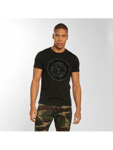 Horspist Herren T-Shirt Raoul in schwarz