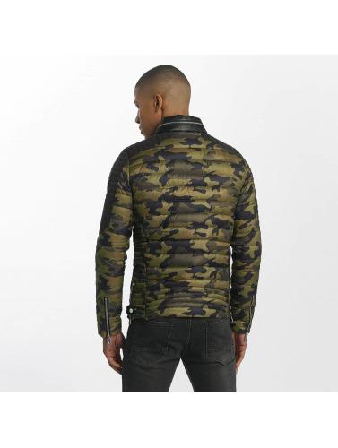 Horspist Herren Winterjacke Steeve Omega in camouflage