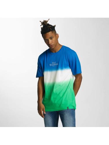 HUF Herren T-Shirt Garment in blau