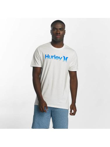 Hurley Hombres Camiseta Ett Og Bare Gradient I Blanco manchester CoYEFfj6
