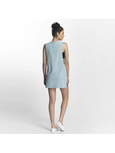 Hurley Damen Kleid Coastal in blau