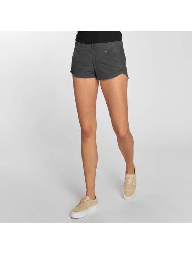 siste samlingene online Hurley Lowrider Kvinner I Svarte Kortbukser salg få autentiske kjøpe billig komfortabel cUkO0zzK