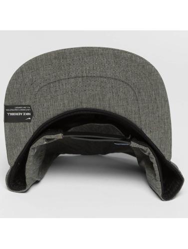 Hurley Snapback Cap Phantom Corp in grau