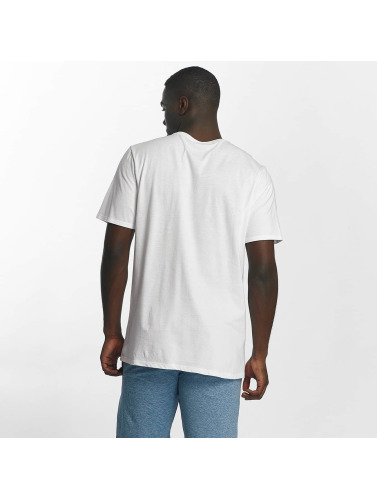 Hurley Herren T-Shirt Sunrays in weiß