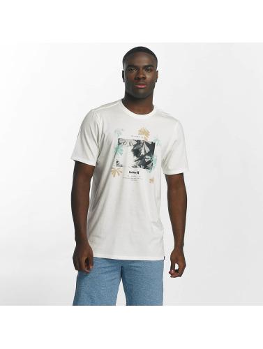 Hurley Herren T-Shirt Daze in weiß