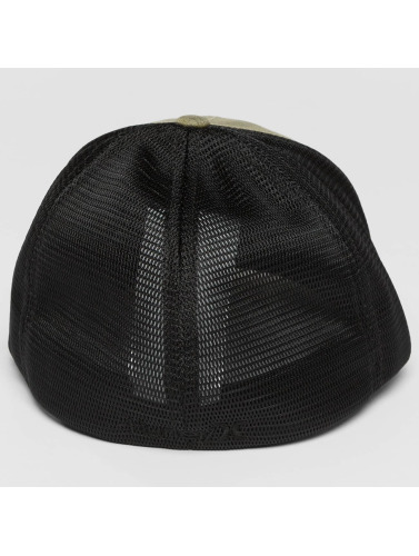 Hurley Trucker Cap One & Textures in goldfarben