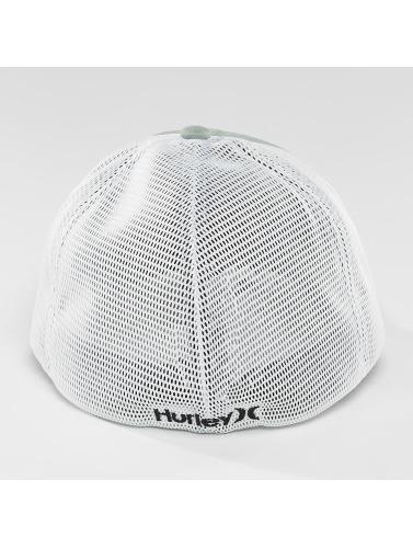 Hurley Trucker Cap One & Textures in grün