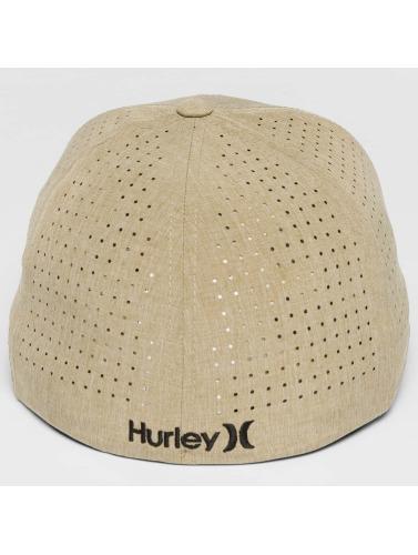 Hurley Trucker Cap Phantom 4.0 in khaki