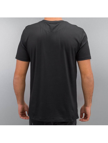 HYPE Herren T-Shirt Regal in schwarz