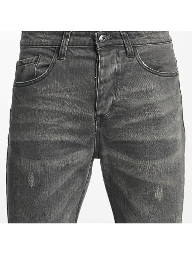 ID Denim Hombres Jeans ajustado Manuel in gris