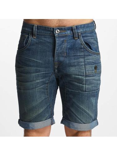 ID Denim Herren Shorts Veli in blau